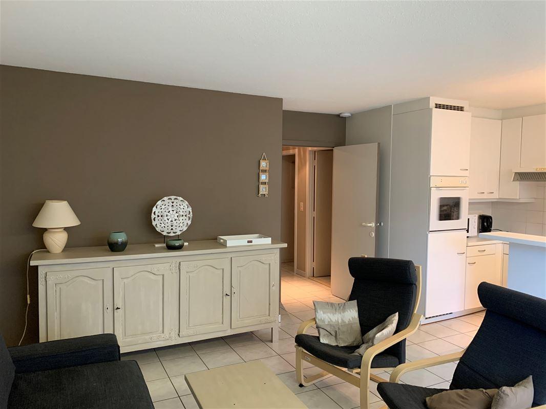Foto 6 : Appartement te 8620 NIEUWPOORT (België) - Prijs € 188.500