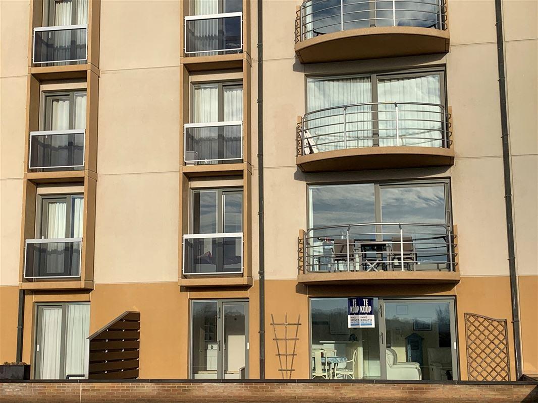 Foto 1 : Appartement te 8620 NIEUWPOORT (België) - Prijs € 275.000