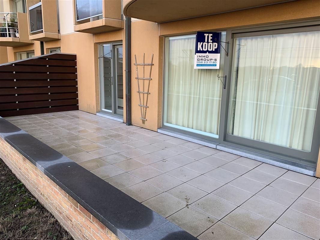 Foto 20 : Appartement te 8620 NIEUWPOORT (België) - Prijs € 285.000
