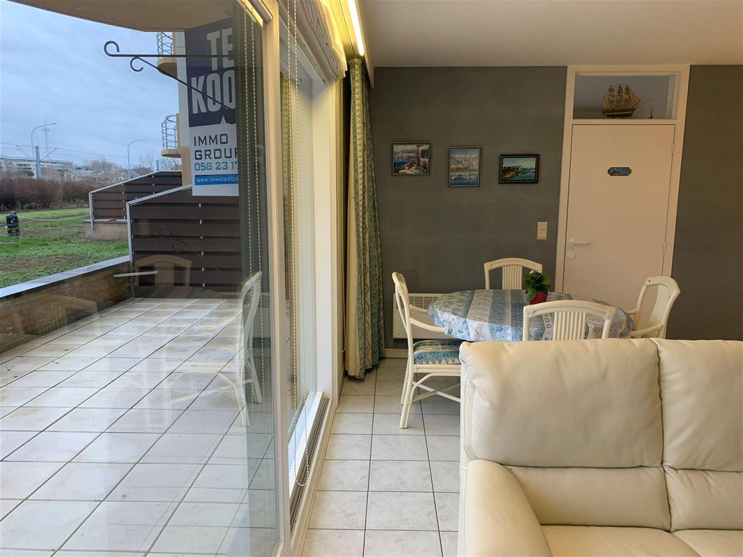 Foto 7 : Appartement te 8620 NIEUWPOORT (België) - Prijs € 285.000