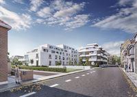 Foto 10 : Nieuwbouw Residentie Paddock  II te DE PANNE (8660) - Prijs Van € 215.000 tot € 475.000