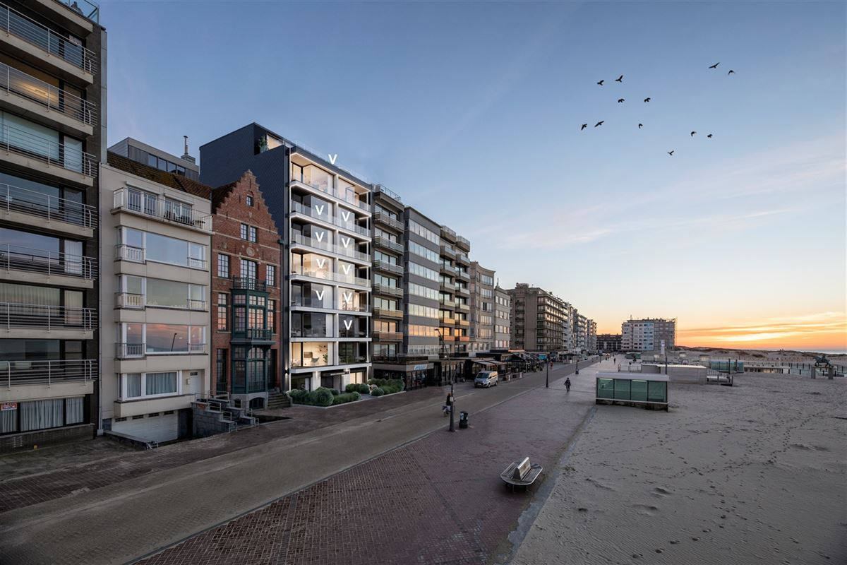 Foto 1 : Appartement te 8670 OOSTDUINKERKE (België) - Prijs € 900.000