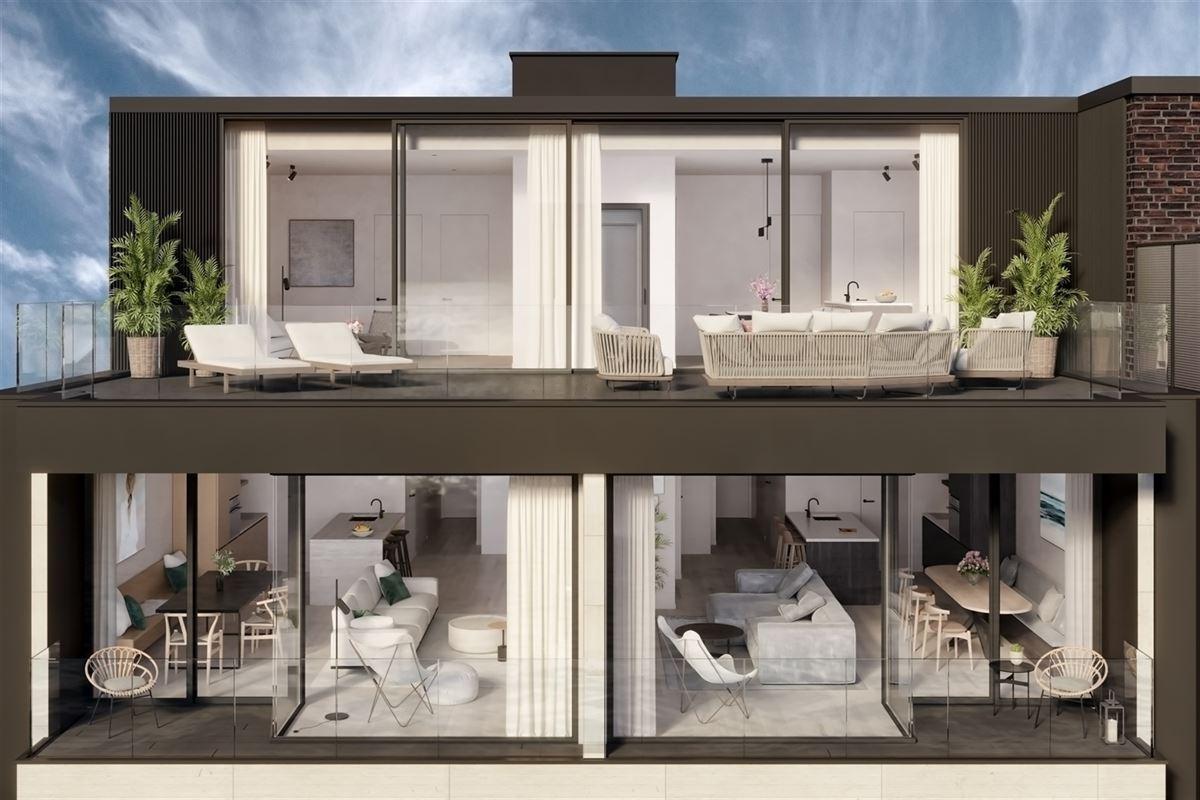 Foto 8 : Appartement te 8670 OOSTDUINKERKE (België) - Prijs € 850.000