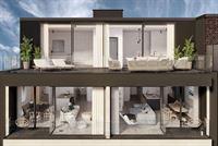 Foto 7 : Appartement te 8670 OOSTDUINKERKE (België) - Prijs € 825.000