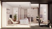 Foto 5 : Appartement te 8670 OOSTDUINKERKE (België) - Prijs € 825.000