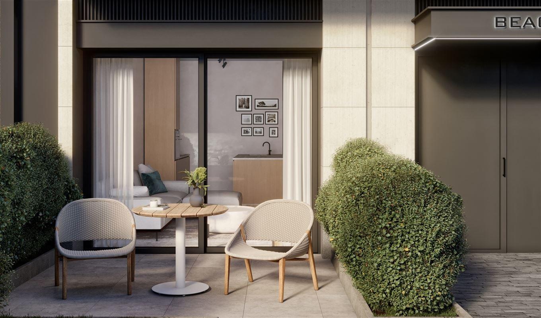 Foto 10 : Appartement te 8670 OOSTDUINKERKE (België) - Prijs € 850.000