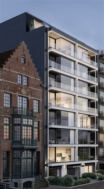 Foto 12 : Appartement te 8670 OOSTDUINKERKE (België) - Prijs € 825.000