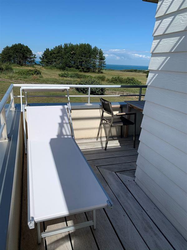 Foto 9 : Appartement te 8620 WIMEREUX (Frankrijk) - Prijs € 950