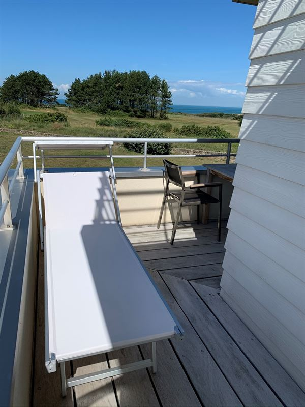 Foto 7 : Appartement te  WIMEREUX (Frankrijk) - Prijs Prijs op aanvraag