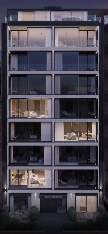 Foto 3 : Appartement te 8670 OOSTDUINKERKE (België) - Prijs € 900.000