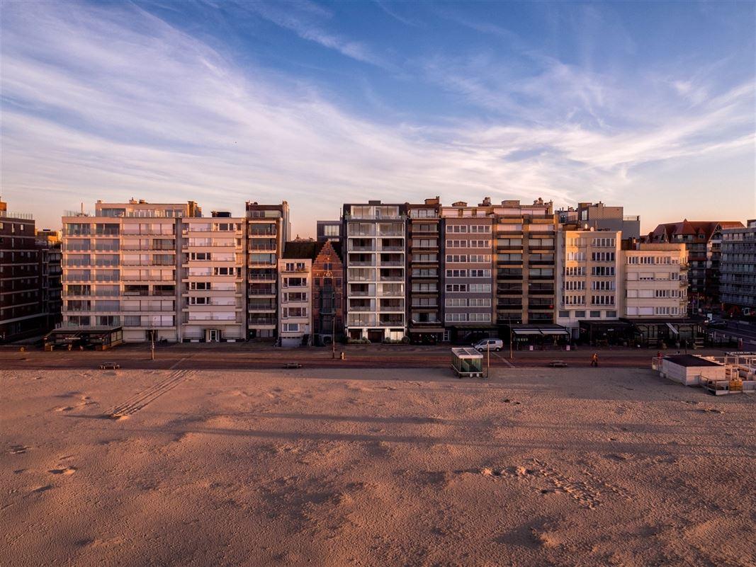 Foto 4 : Appartement te 8670 OOSTDUINKERKE (België) - Prijs € 825.000