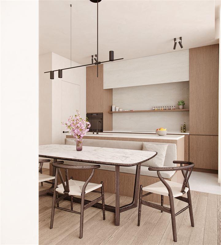 Foto 10 : Appartement te 8670 OOSTDUINKERKE (België) - Prijs € 900.000