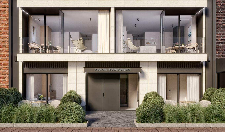 Foto 8 : Appartement te 8670 OOSTDUINKERKE (België) - Prijs € 900.000