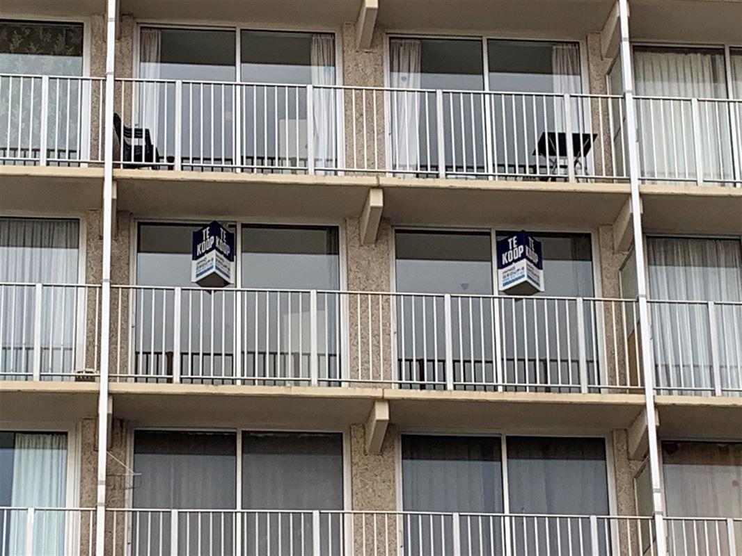 Foto 1 : Appartement te 8620 NIEUWPOORT (België) - Prijs € 125.000