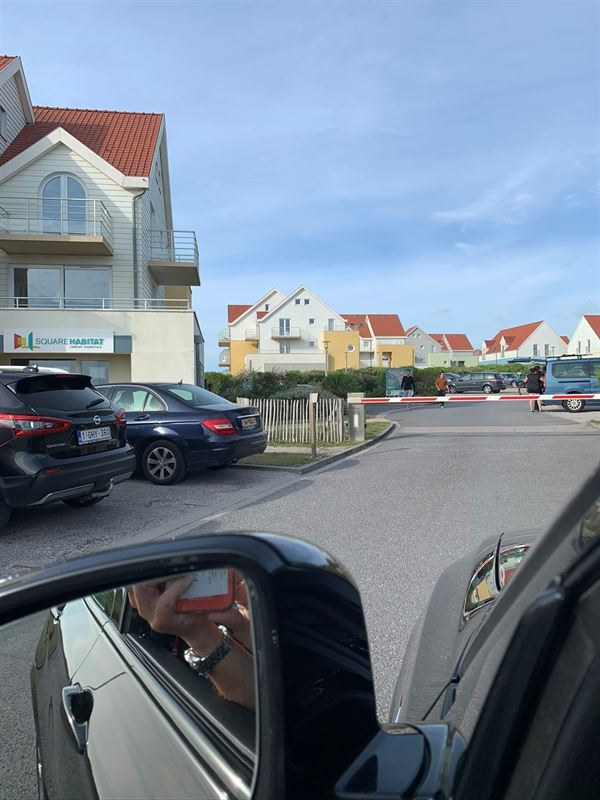 Foto 10 : Appartement te 8620 WIMEREUX (Frankrijk) - Prijs € 950
