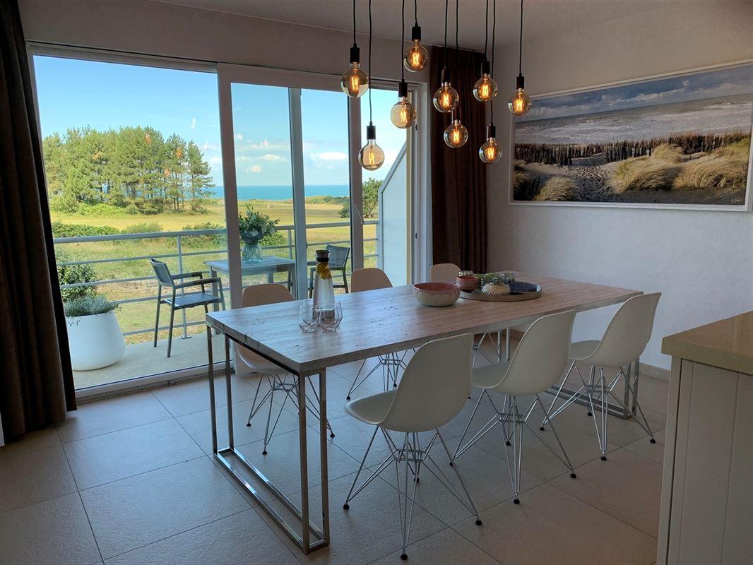 Foto 1 : Appartement te 8620 WIMEREUX (Frankrijk) - Prijs € 950