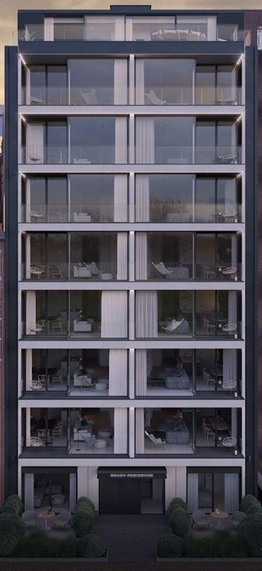 Foto 14 : Appartement te 8670 OOSTDUINKERKE (België) - Prijs € 825.000