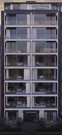 Foto 14 : Appartement te 8670 OOSTDUINKERKE (België) - Prijs € 900.000