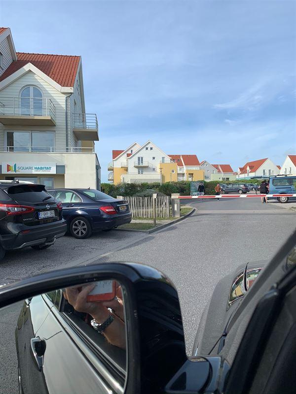 Foto 19 : Appartement te  WIMEREUX (Frankrijk) - Prijs Prijs op aanvraag