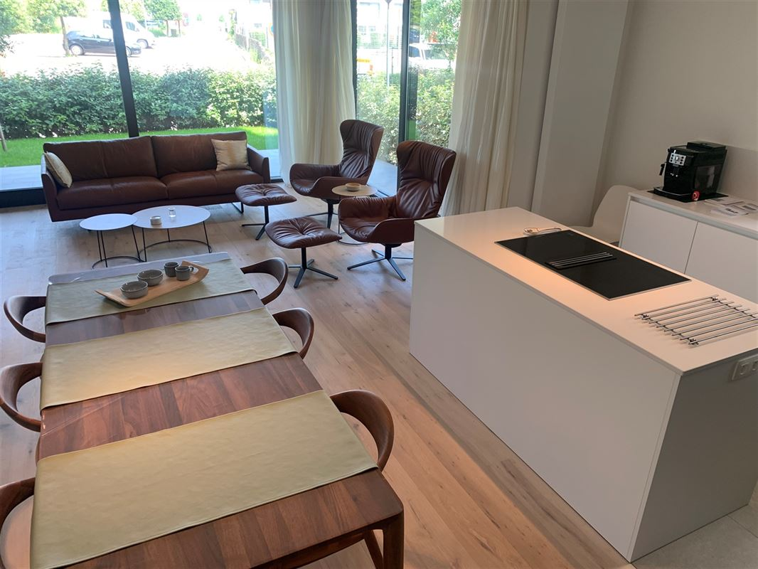 Foto 25 : Appartement te 8620 NIEUWPOORT (België) - Prijs Prijs op aanvraag