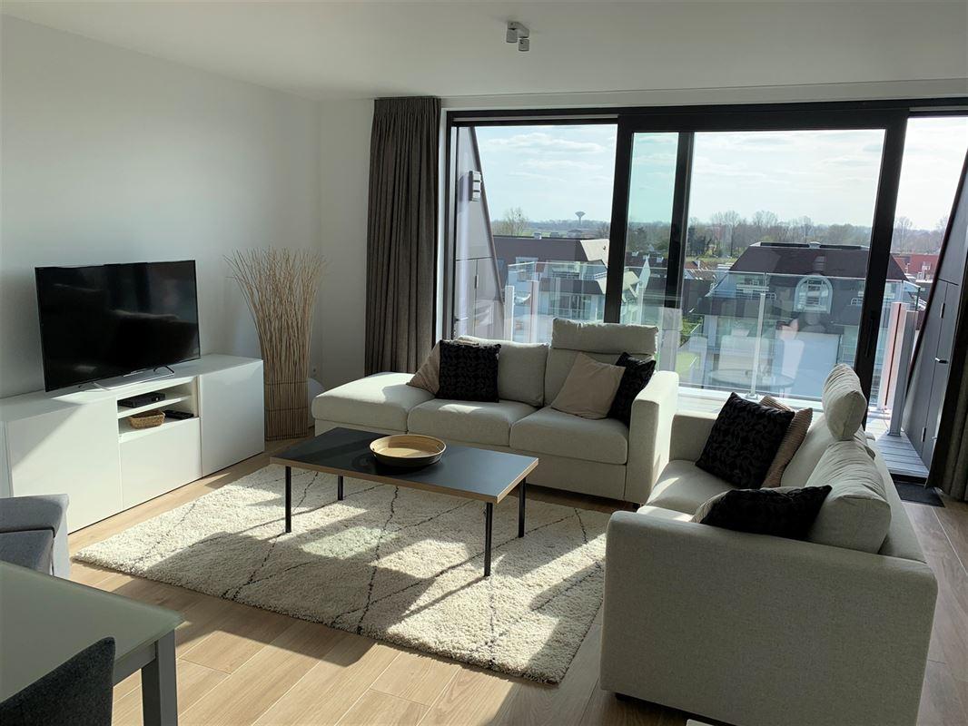 Foto 2 : Appartement te 8620 NIEUWPOORT (België) - Prijs € 490.000