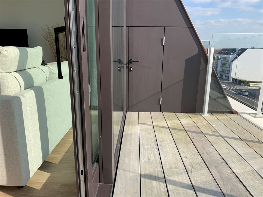 Foto 15 : Appartement te 8620 NIEUWPOORT (België) - Prijs € 490.000