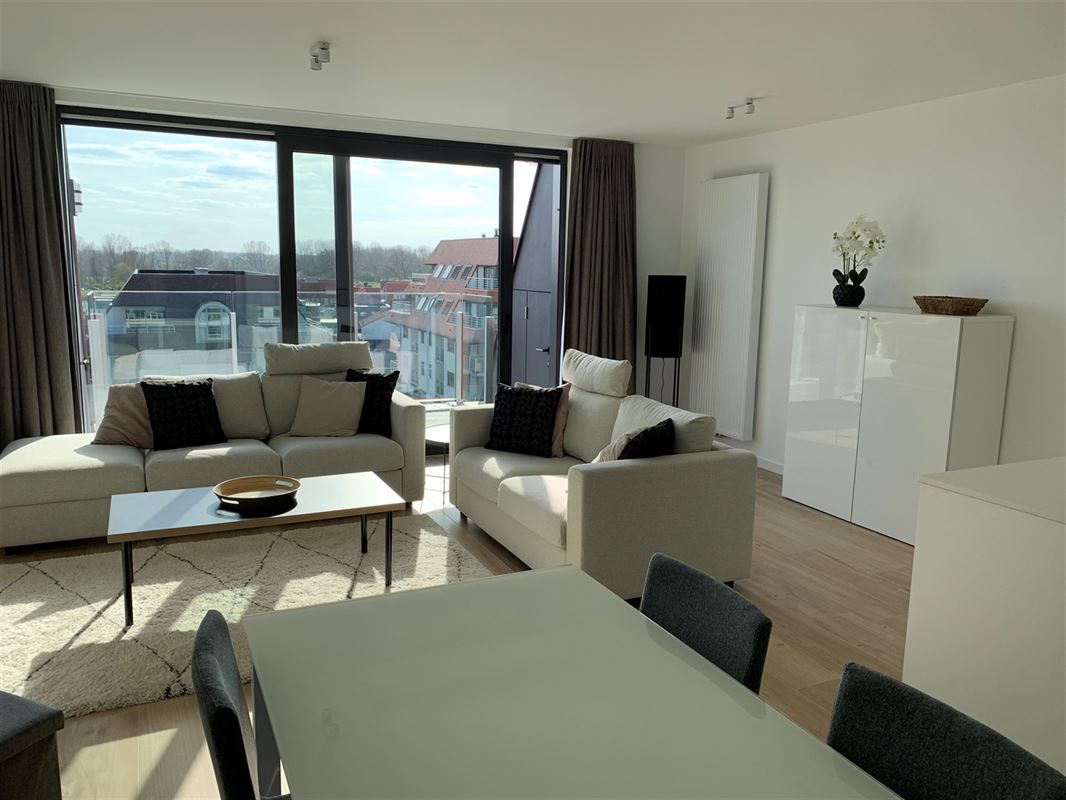 Foto 8 : Appartement te 8620 NIEUWPOORT (België) - Prijs € 490.000