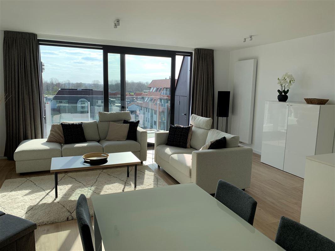 Foto 6 : Appartement te 8620 NIEUWPOORT (België) - Prijs € 490.000