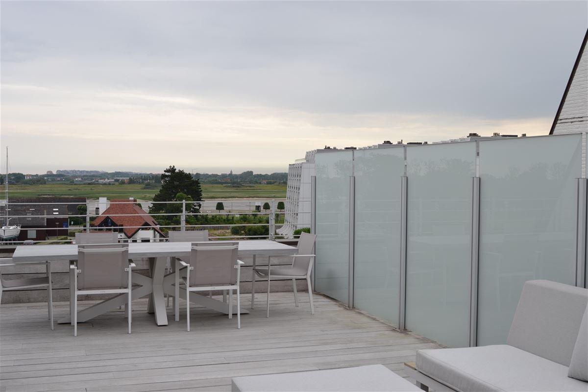 Foto 22 : Appartement te 8620 NIEUWPOORT (België) - Prijs Prijs op aanvraag