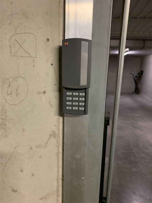 Foto 6 : Parking/Garagebox te 8620 NIEUWPOORT (België) - Prijs € 95.000