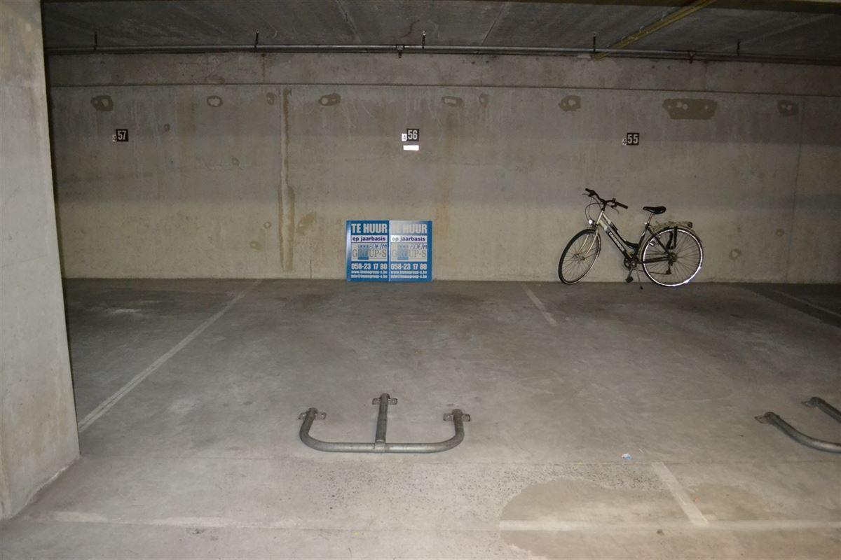 Foto 2 : Parking/Garagebox te 8620 NIEUWPOORT (België) - Prijs € 80
