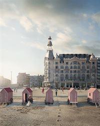 Foto 6 : Appartement te 8620 NIEUWPOORT (België) - Prijs € 485.000
