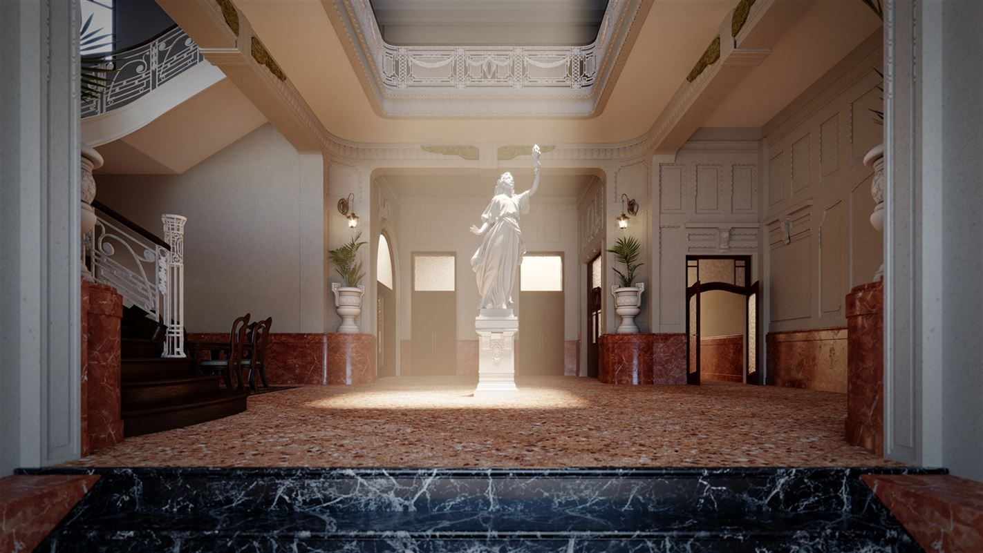 Foto 4 : Appartement te 8620 NIEUWPOORT (België) - Prijs € 485.000