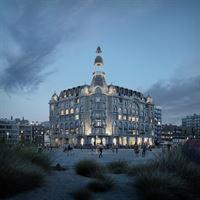 Foto 1 : Appartement te 8620 NIEUWPOORT (België) - Prijs € 485.000