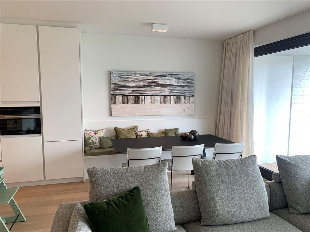 Foto 2 : Appartement te 8620 NIEUWPOORT (België) - Prijs € 525.000