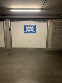 Foto 2 : Parking/Garagebox te 8620 NIEUWPOORT (België) - Prijs € 95.000