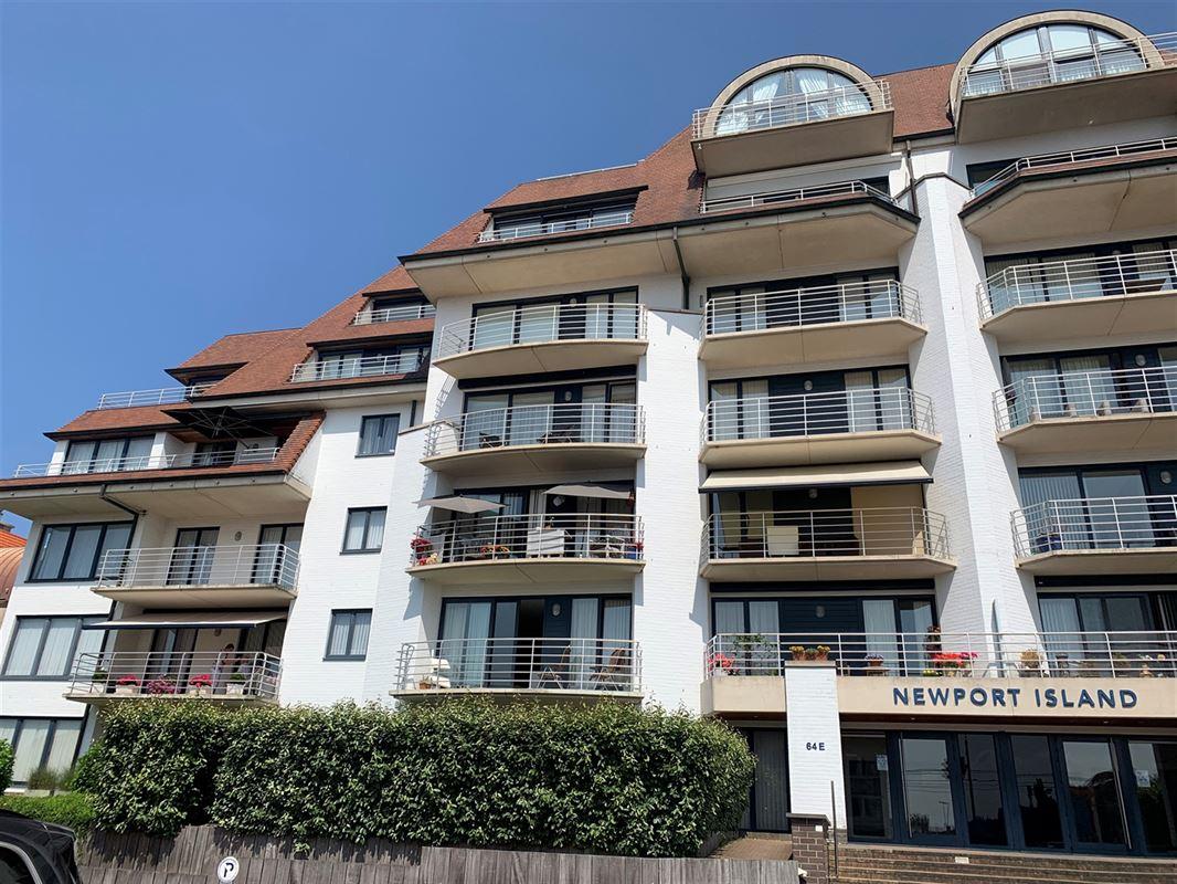 Foto 25 : Appartement te 8620 NIEUWPOORT (België) - Prijs € 475.000