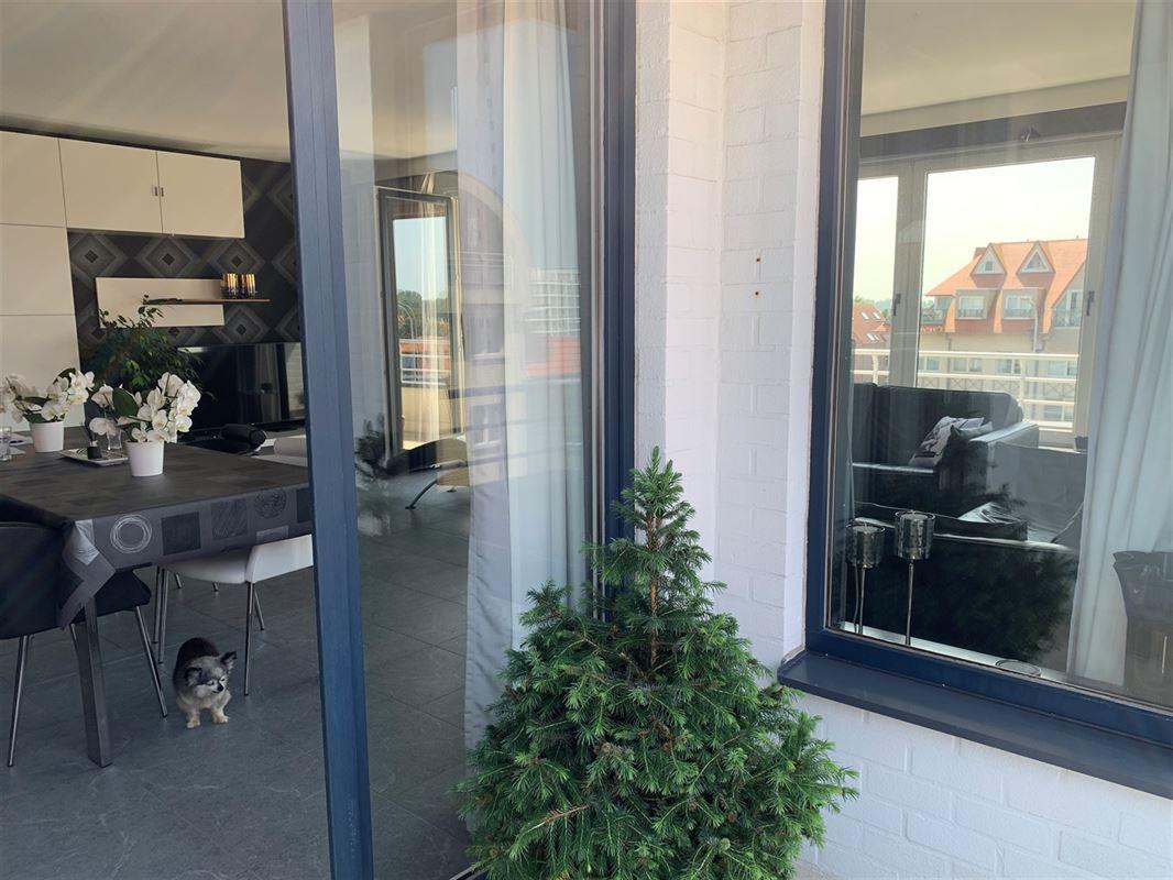 Foto 13 : Appartement te 8620 NIEUWPOORT (België) - Prijs € 475.000