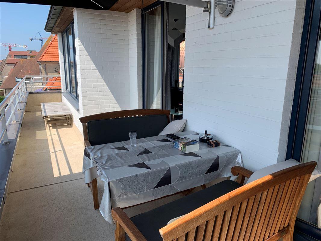 Foto 12 : Appartement te 8620 NIEUWPOORT (België) - Prijs € 475.000