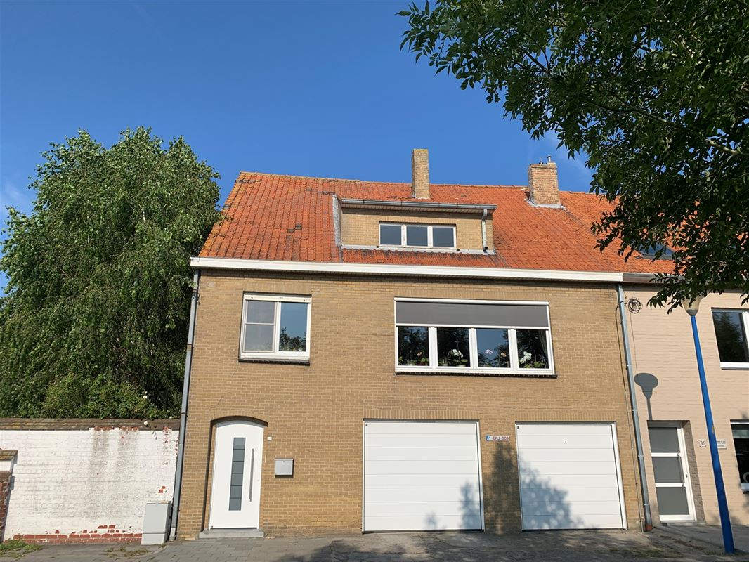 Foto 4 : Bel-etage te 8670 KOKSIJDE (België) - Prijs € 450.000