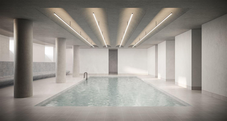Foto 8 : Appartement te 8620 NIEUWPOORT (België) - Prijs € 485.000