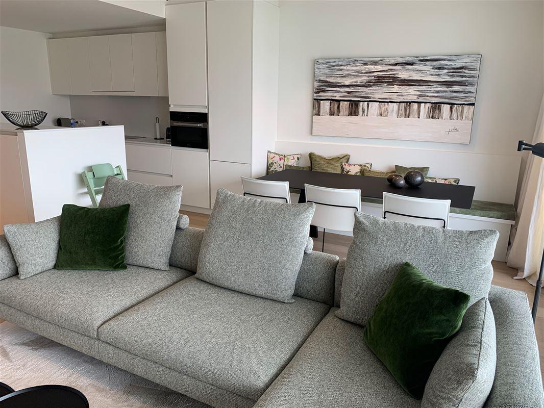 Foto 4 : Appartement te 8620 NIEUWPOORT (België) - Prijs € 525.000
