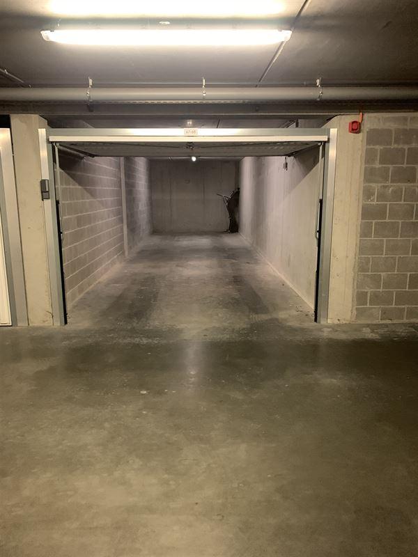 Foto 3 : Parking/Garagebox te 8620 NIEUWPOORT (België) - Prijs € 95.000