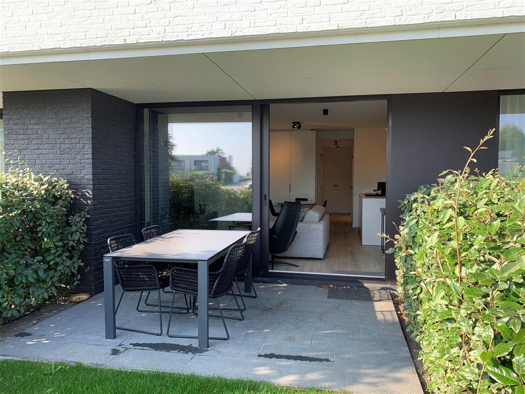 Foto 13 : Gelijkvloers te 8620 NIEUWPOORT (België) - Prijs € 325.000