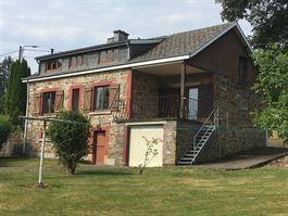 Maison à 6671 GOUVY (Belgique) - Prix