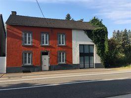 Maison à 6690 VIELSALM (Belgique) - Prix 335.000 €