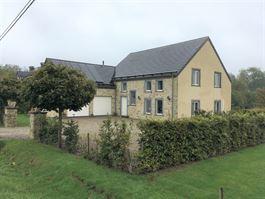 Maison à 4950 WAIMES (Belgique) - Prix 550.000 €