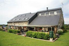 Immeuble commercial à 6690 VIELSALM (Belgique) - Prix 595.000 €
