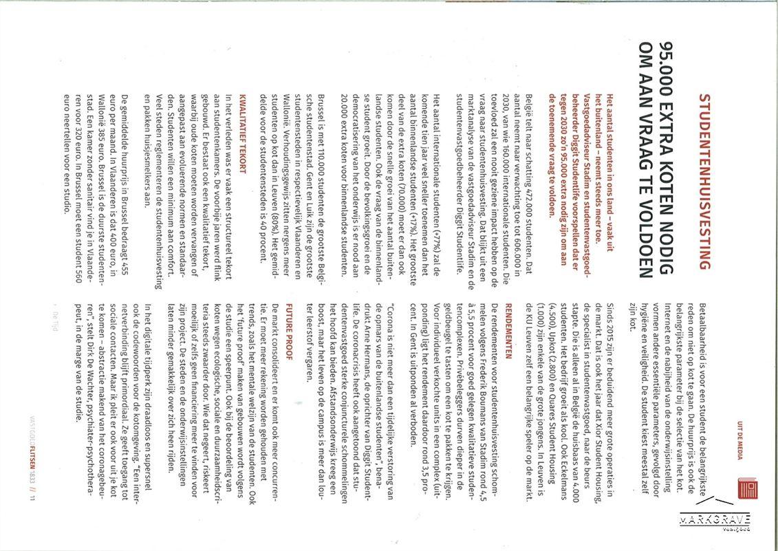 1_Artikel studentenhuisvesting - CIB.pdf