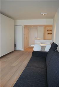 Foto 3 : Flat/studio te 8301 HEIST-AAN-ZEE (België) - Prijs € 199.000